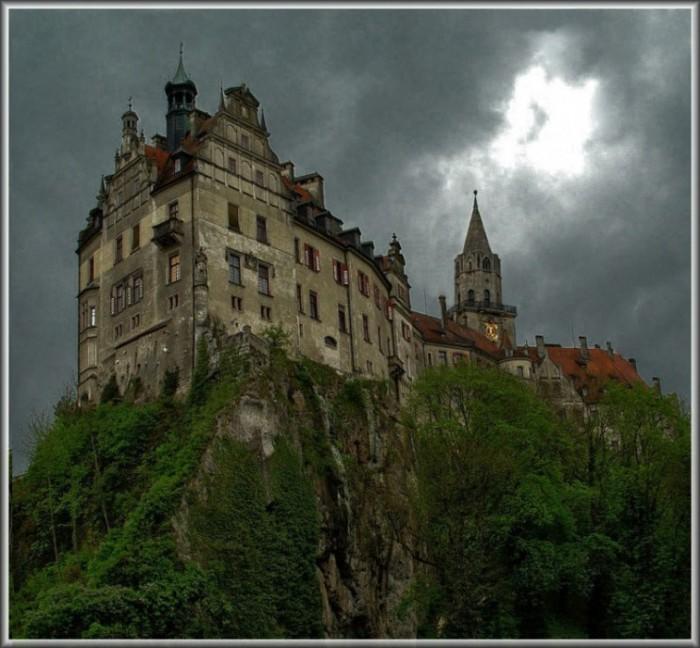 Замок Зигмаринген, Sigmaringen, Germany 96537