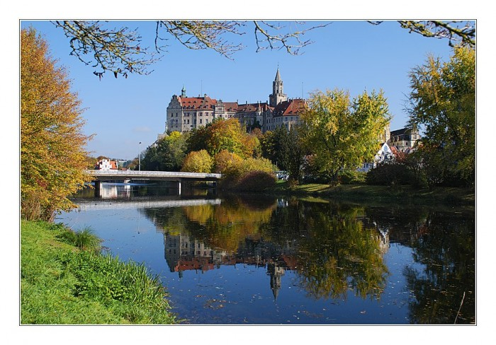 Замок Зигмаринген, Sigmaringen, Germany 35305