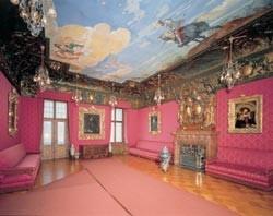 Замок Зигмаринген, Sigmaringen, Germany 22889
