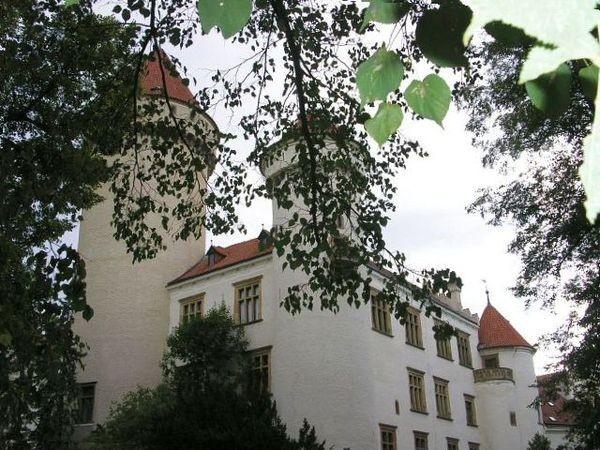 ЧЕХИЯ: Замок Конопиште 78358