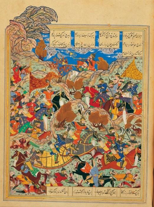 Гур-Эмир (узб. Gur Amir, тадж. Гури Амир) 53905