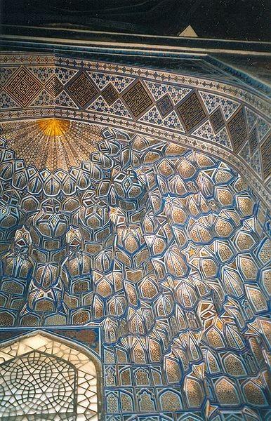 Гур-Эмир (узб. Gur Amir, тадж. Гури Амир) 39773
