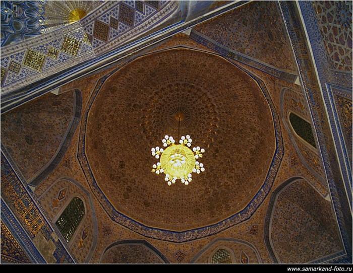 Гур-Эмир (узб. Gur Amir, тадж. Гури Амир) 48737
