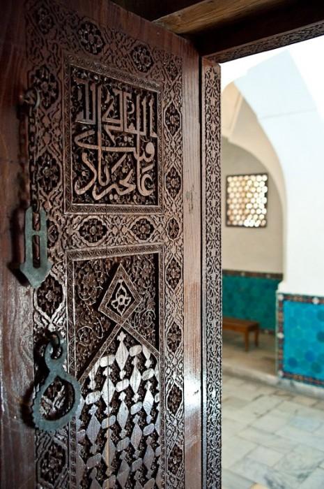 Гур-Эмир (узб. Gur Amir, тадж. Гури Амир) 67878
