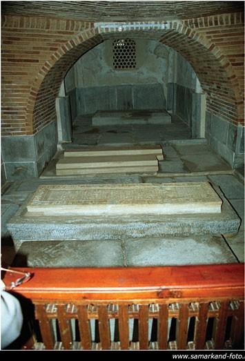 Гур-Эмир (узб. Gur Amir, тадж. Гури Амир) 90828
