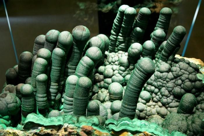 Выставка terra mineralia - terraM, Фрайберг, Саксония 48272