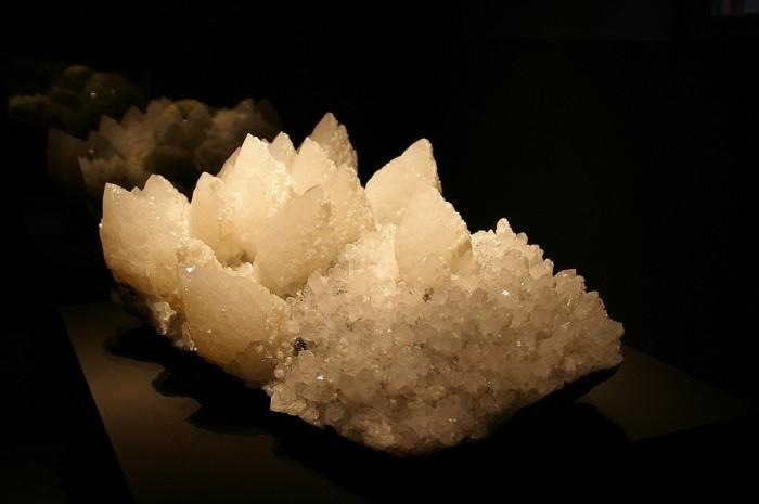 Выставка terra mineralia - terraM, Фрайберг, Саксония 85375