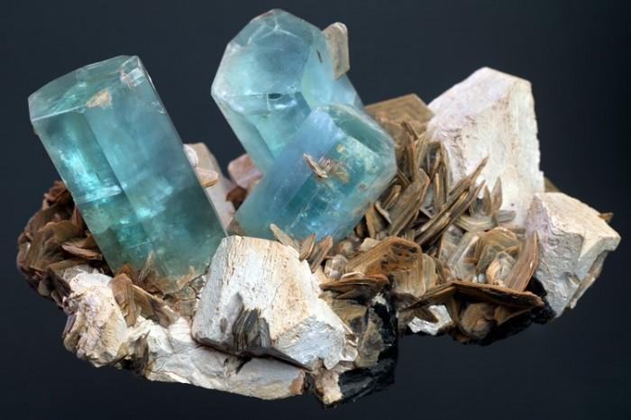 Выставка terra mineralia - terraM, Фрайберг, Саксония 31055