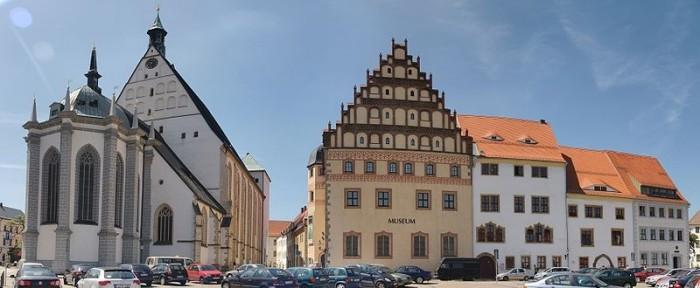 Dom St. Marien zu Freiberg/Sachsen 23224