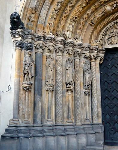 Dom St. Marien zu Freiberg/Sachsen 93870