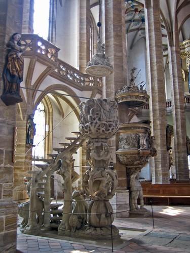 Dom St. Marien zu Freiberg/Sachsen 14177