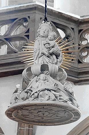 Dom St. Marien zu Freiberg/Sachsen 90280