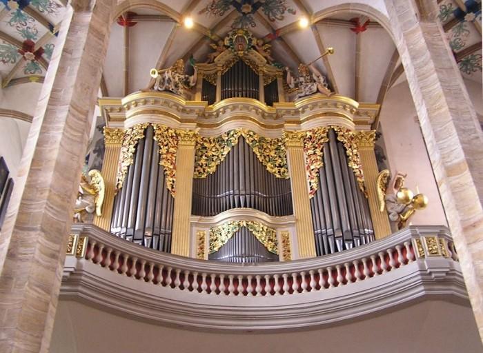 Dom St. Marien zu Freiberg/Sachsen 54015