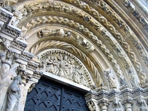 Dom St. Marien zu Freiberg/Sachsen 13935