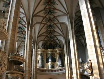 Dom St. Marien zu Freiberg/Sachsen 36149
