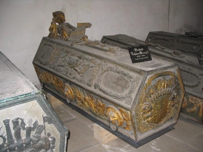 Dom St. Marien zu Freiberg/Sachsen 65869