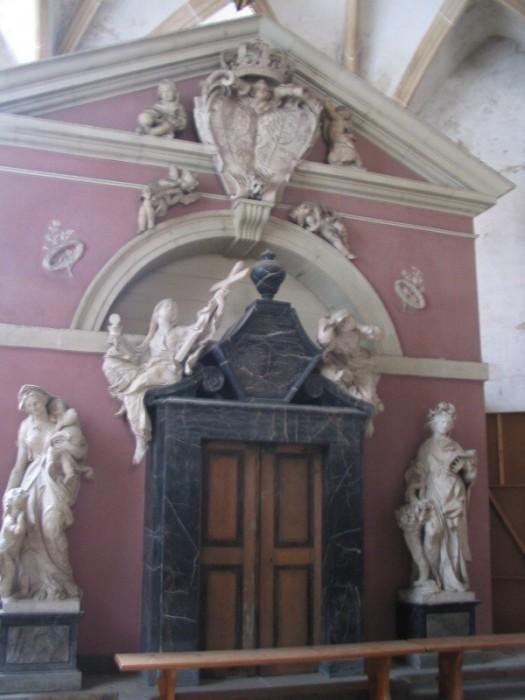 Dom St. Marien zu Freiberg/Sachsen 55669