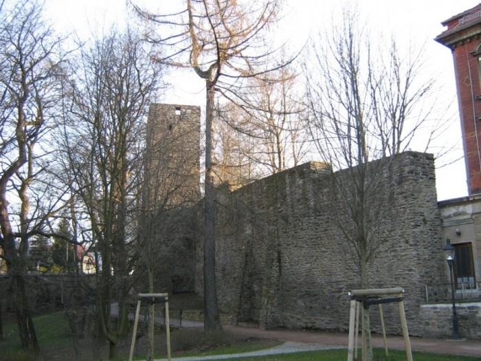 Фраиберг-город в Саксонии 20355