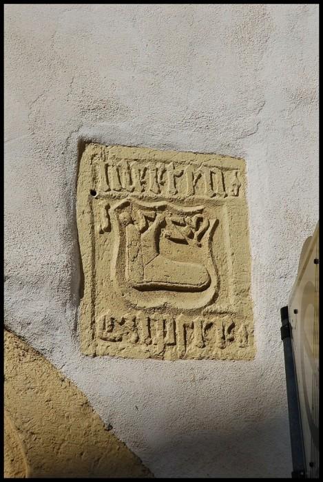 Фраиберг-город в Саксонии 11963