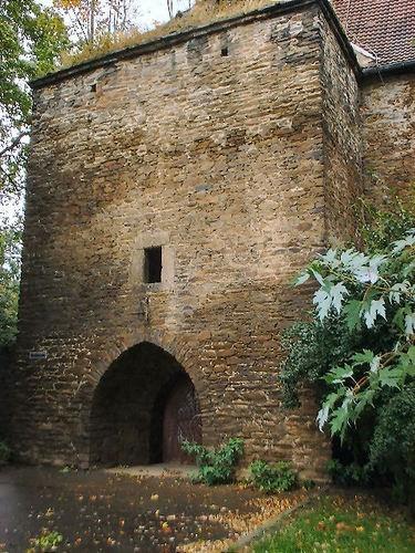 Фраиберг-город в Саксонии 17298