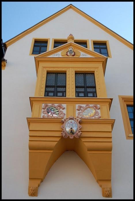 Фраиберг-город в Саксонии 74119