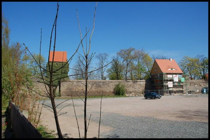 Фраиберг-город в Саксонии 30401