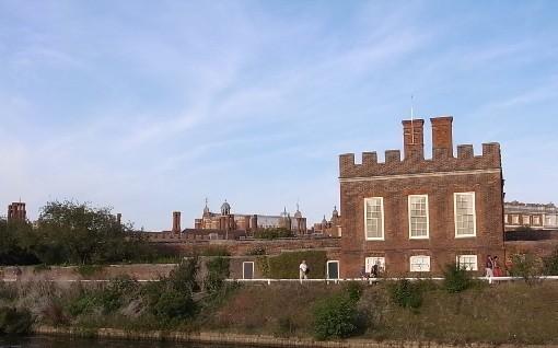 Дворец Хэмптон-Корт 88528