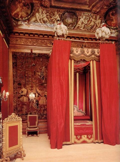 Дворец Хэмптон-Корт 86679