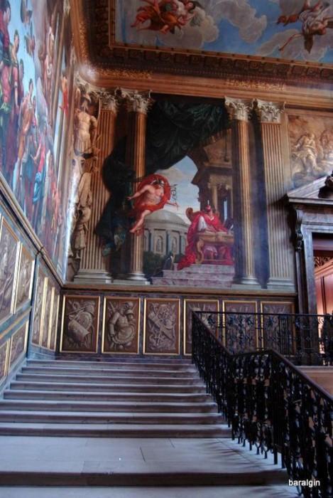 Дворец Хэмптон-Корт 83255