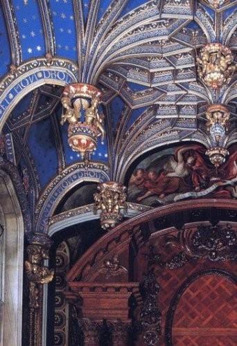 Дворец Хэмптон-Корт 33806