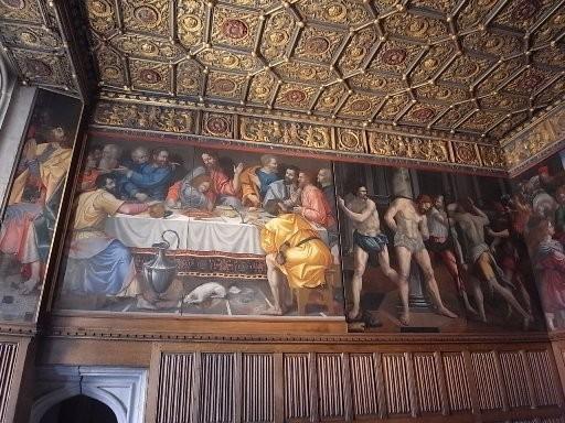 Дворец Хэмптон-Корт 11409