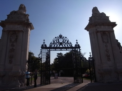 Дворец Хэмптон-Корт 19588