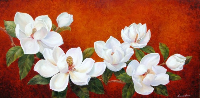 Magnolia Melody
