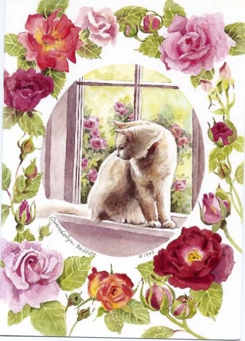 McKenzie Cat