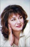 Евгения Зарицкая