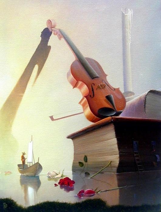 музикални фантазии
