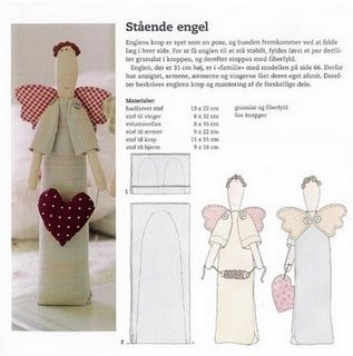 Ангелы - Тильды и другие примитивы. 1873435_pesodeporta2