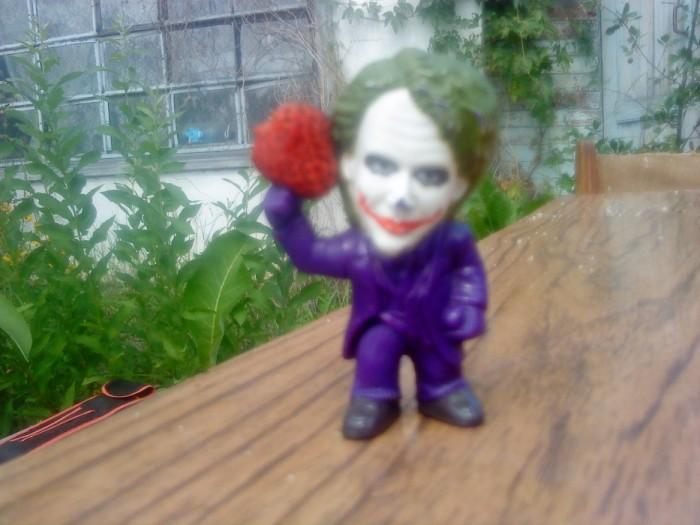 Joker-6 с викторией