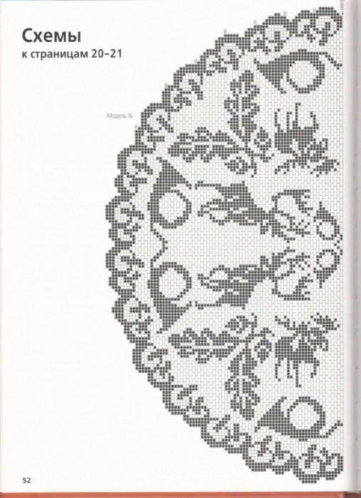 1905213 vajzan skaterti 49 2012 Muhteşem Dantel Masa Örtüleri ve şemaları, Çok Şık Dantel Örgü Modelleri, Yeni Dantel Örgüler, Şık Dantel Masa Örtüsü Modelleri Ve Şemaları