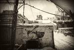 [+] Увеличить - Возле Высоко-Петровского монастыря