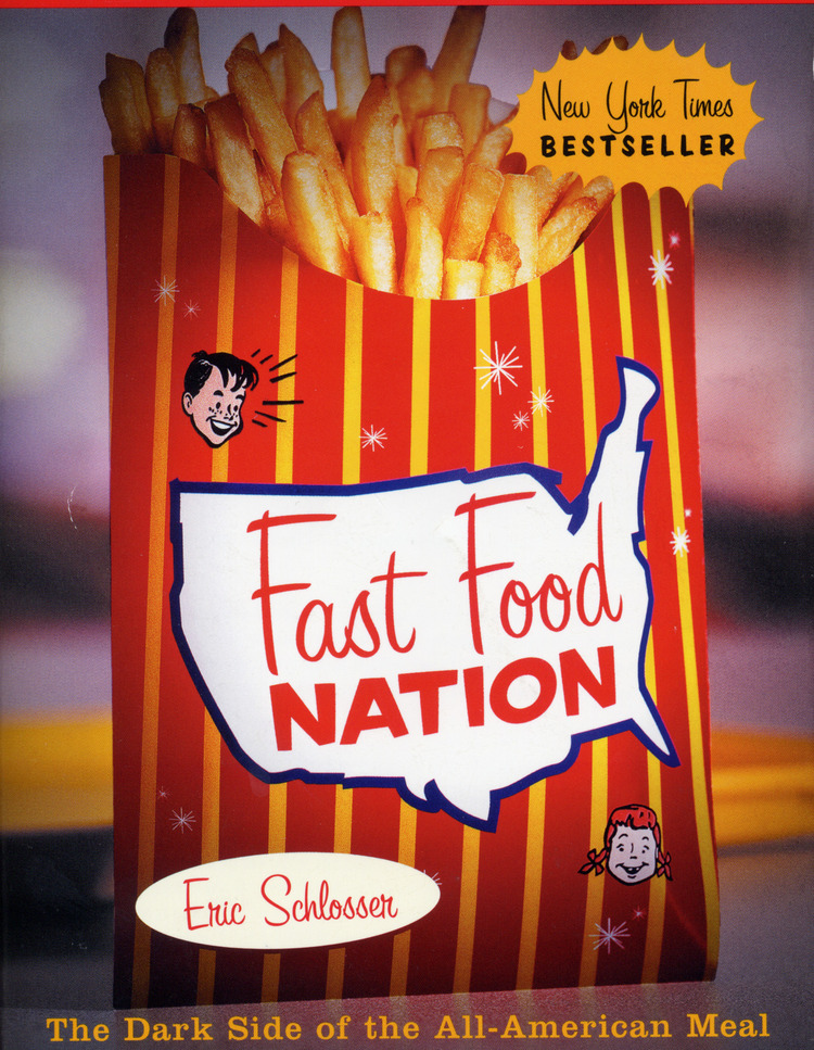 fast food nation analysis