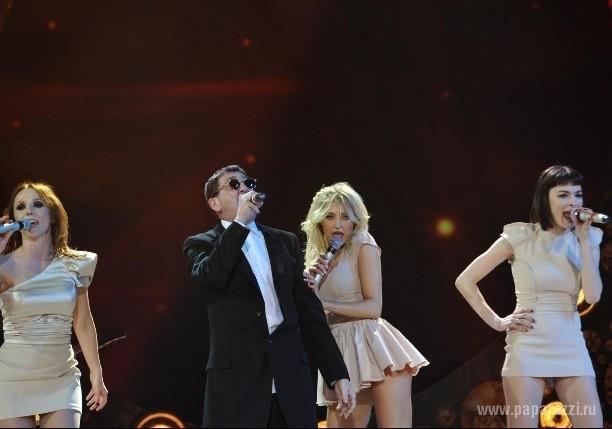 Показать виагра концерт 2011 в москве