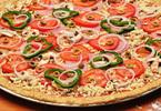 [+] Увеличить - Готовим пиццу