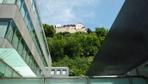 [+] Увеличить - Лихтенштейн, г. Вадуц.  Замок одноименной княжеской семьи.