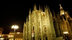 [+] Увеличить - Вечерний Дуомо. Милан, само собой.