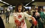 [+] Увеличить - зомби-парад во франкфурте 5