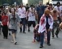 [+] Увеличить - зомби-парад в питере 2