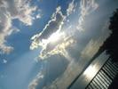 Посмотреть все фотографии серии пейзажи с солнцем