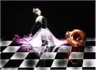 [+] Увеличить - Балерина