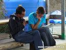[+] Увеличить - Палаточный лагерь в Крыму